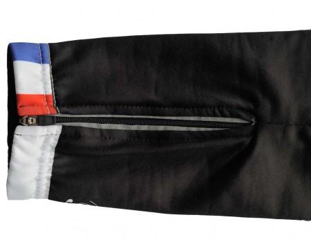 Textile Jambières