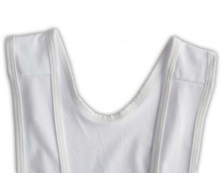 Textile des bretelles
